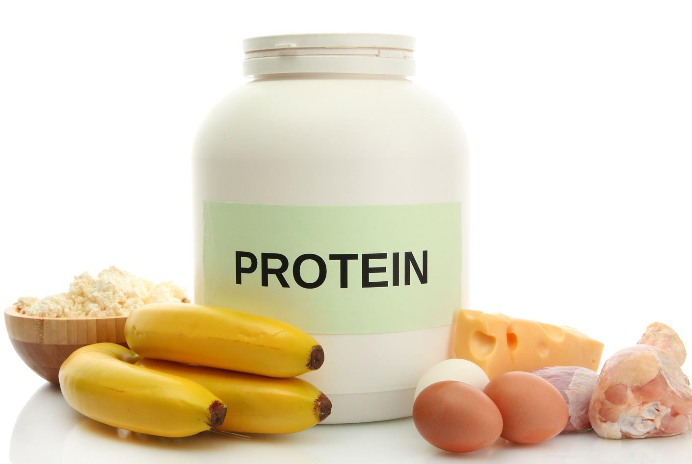 Вредна ли белковая диета для организма