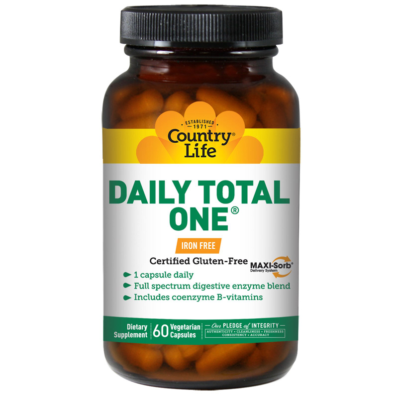 DAILY TOTAL ONE (Дэйли Тотал Ван)