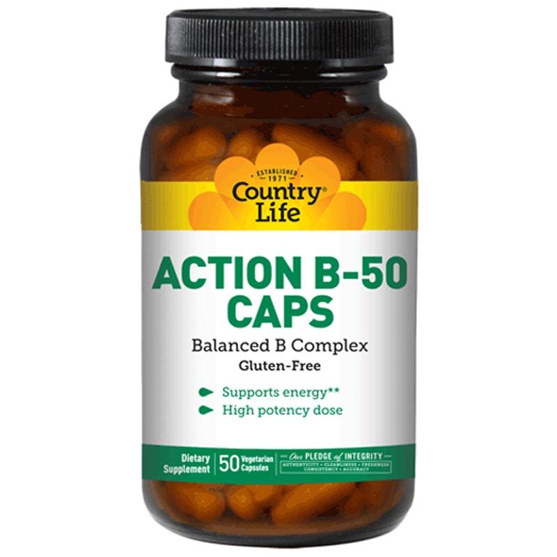 ACTION B-50 (Экшн В-50)