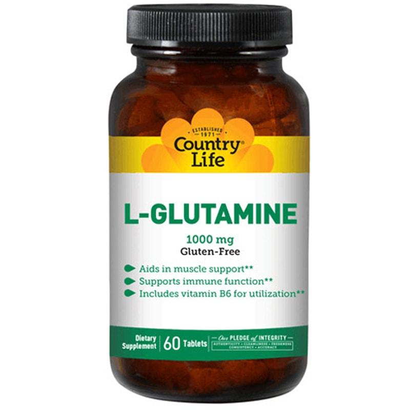 L-GLUTAMINE (L-глютамин)