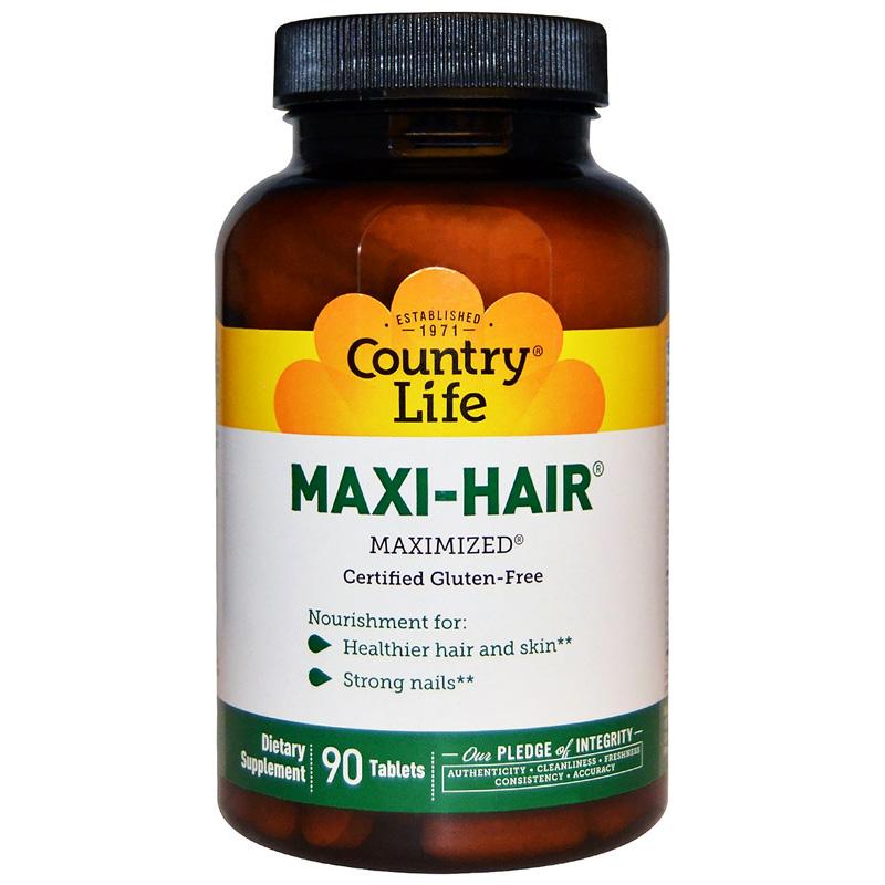 MAXI-HAIR (Макси-Хэар)
