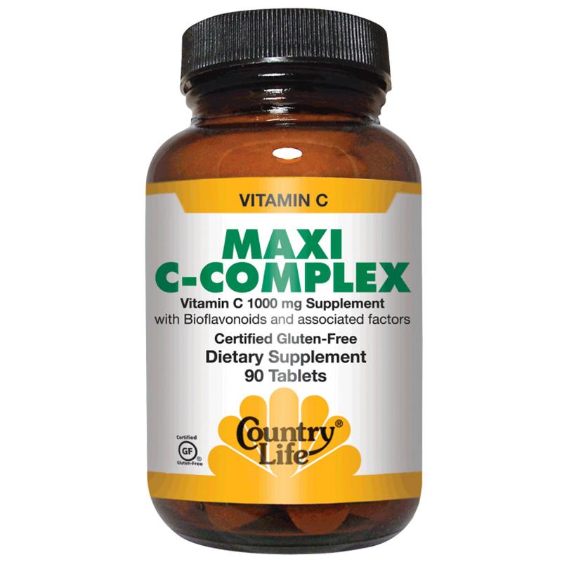 MAXI C-COMPLEX (Макси С-комплекс)
