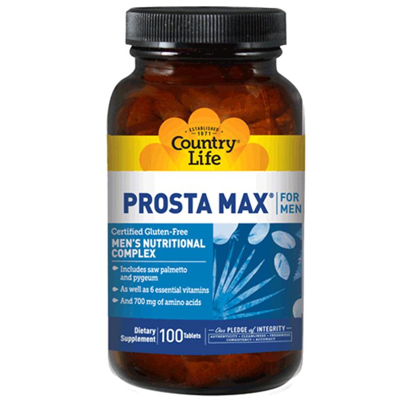 PROSTA-MAX FOR MEN (Проста-Макс фор мен)