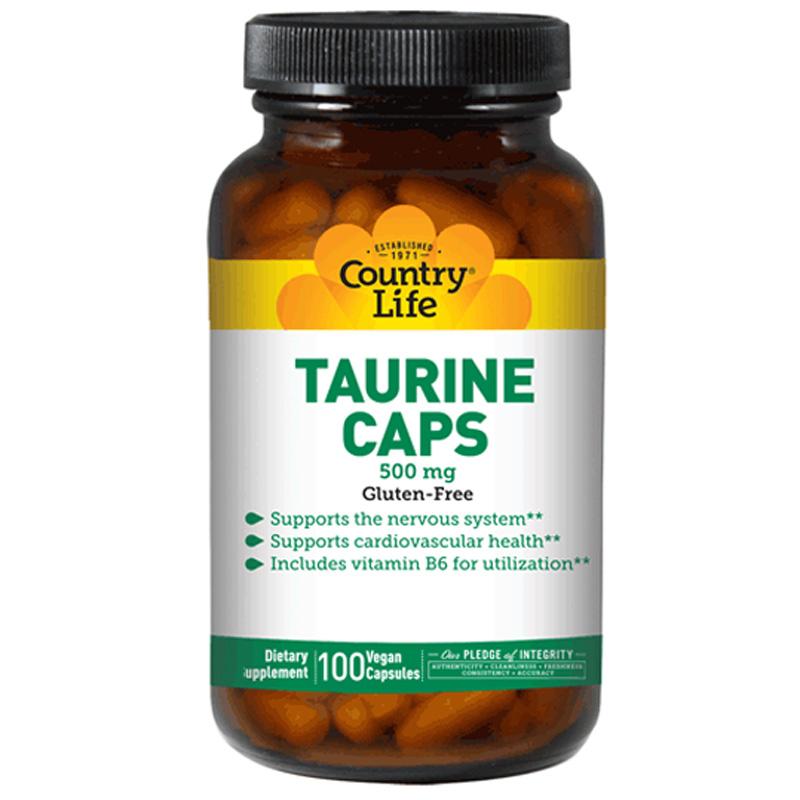 TAURINE (Таурин)