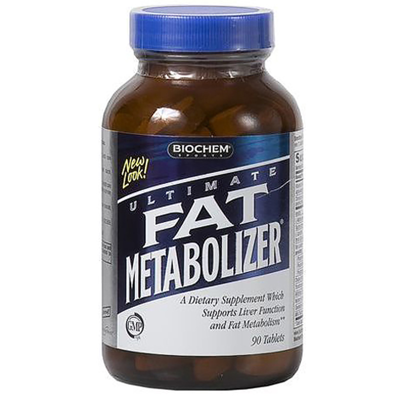 ULTIMATE FAT METABOLIZER (Алтимейт фет метаболайзер)