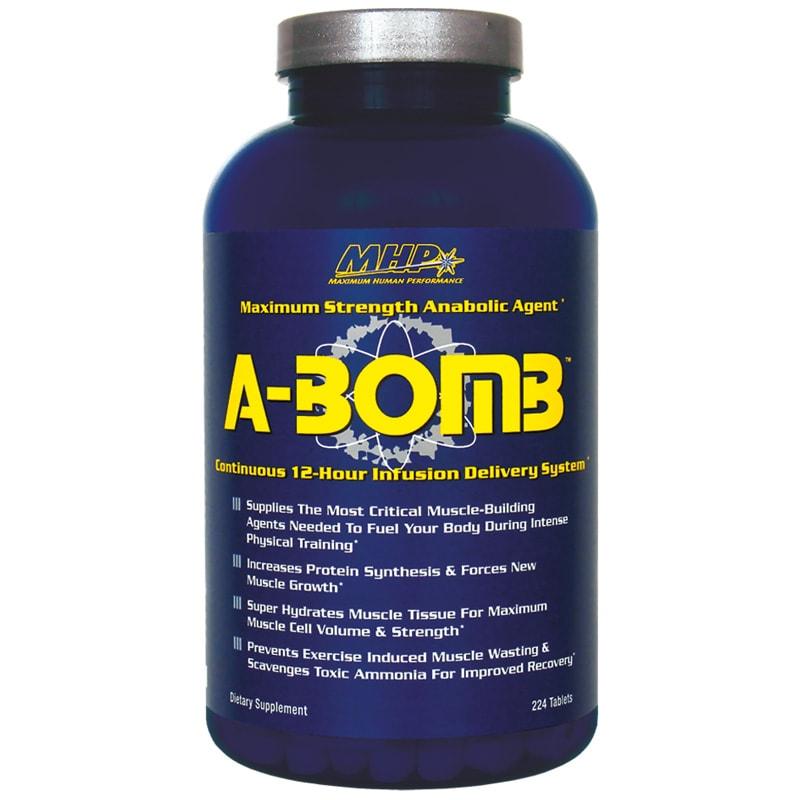 A-BOMB (А-Бомб)