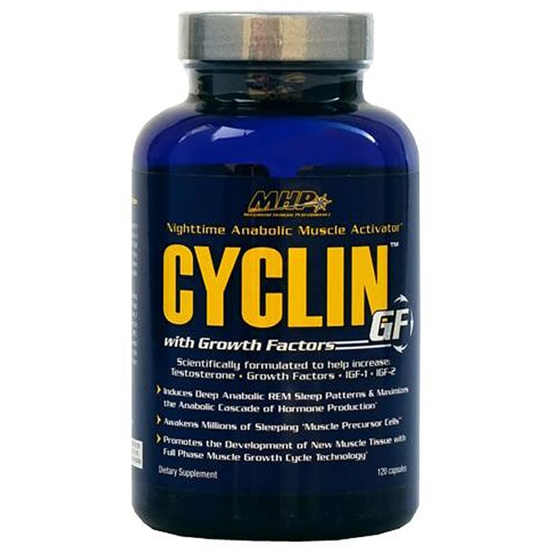 CYCLIN-GF (Циклин-GF)
