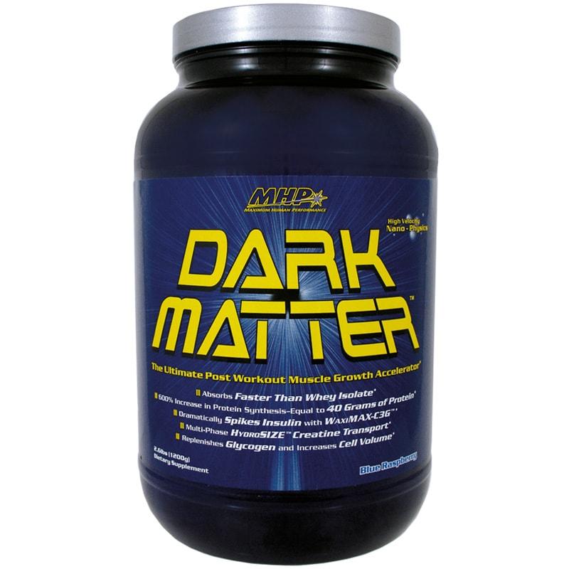 DARK MATTER (Дарк мэттер)