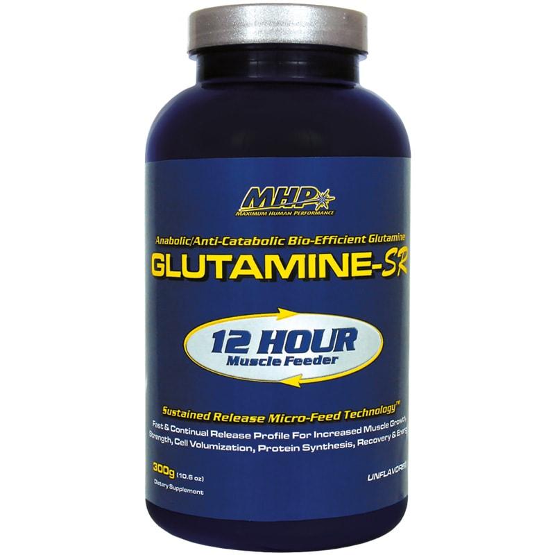 GLUTAMINE-SR (Глютамин-SR)