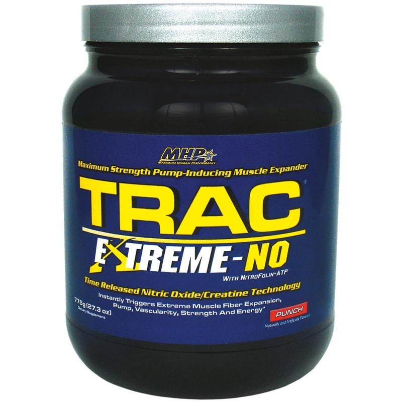 TRAC EXTREME-NO (Трак экстрим-NО)