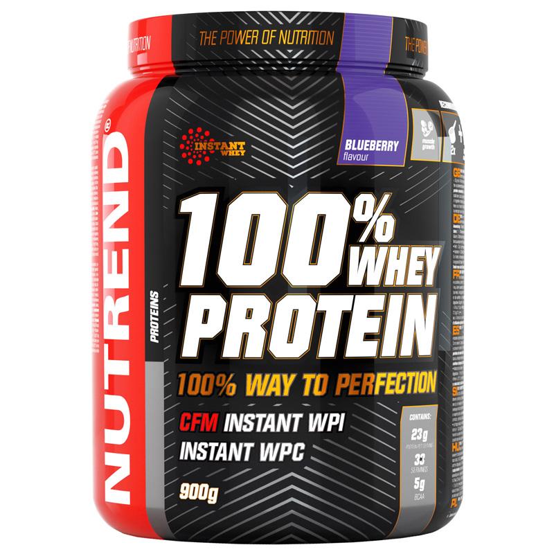 100% WHEY PROTEIN (100% Вей Протеин)