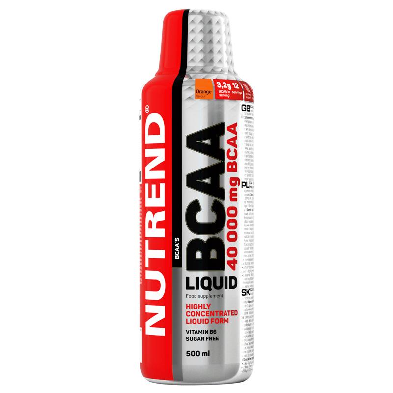 BCAA LIQUID (ВСАА Ликвид)