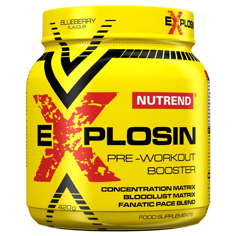 EXPLOSIN (Эксплозин)