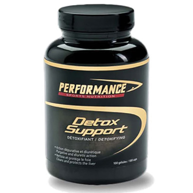 Detox Support (Детокс Сеппорт)