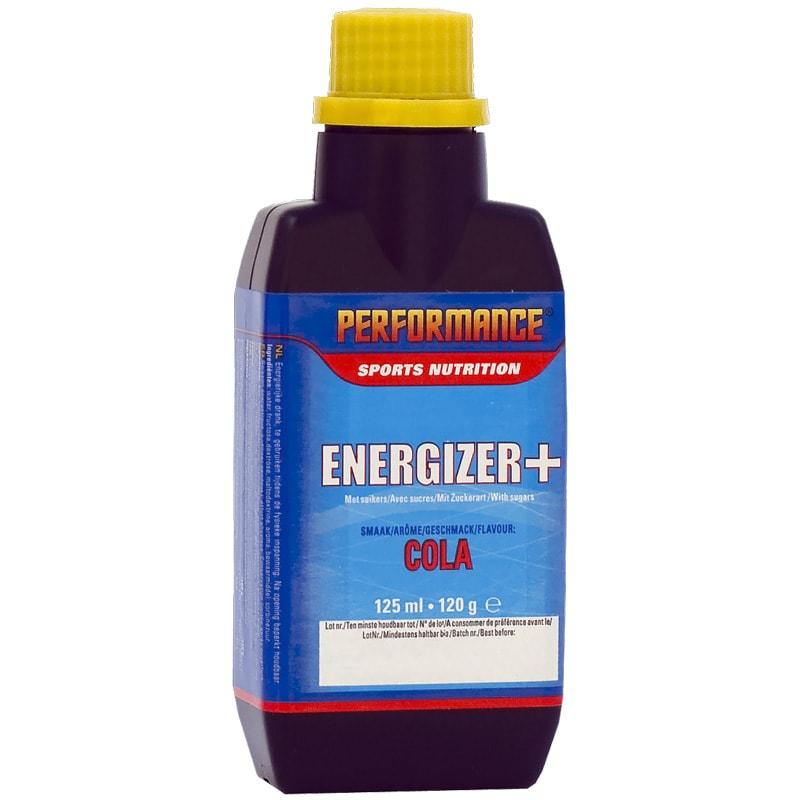 ENERGIZER + (Энерджайзер +)