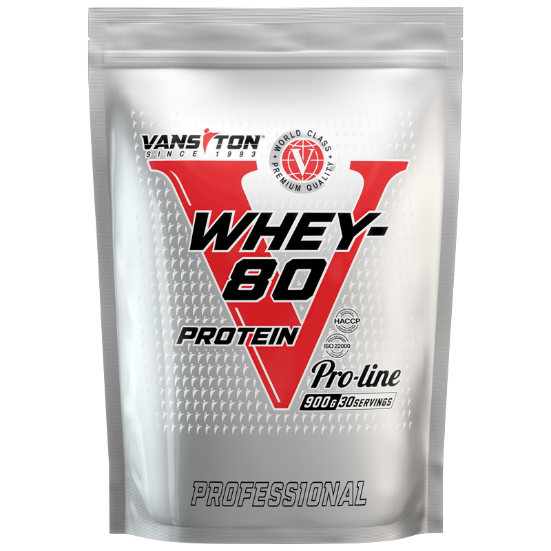 VANSITON WHEY-80 (ВАНСИТОН ВЕЙ-80)