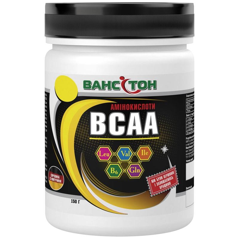 ВАНСИТОН BCAA (150 г)