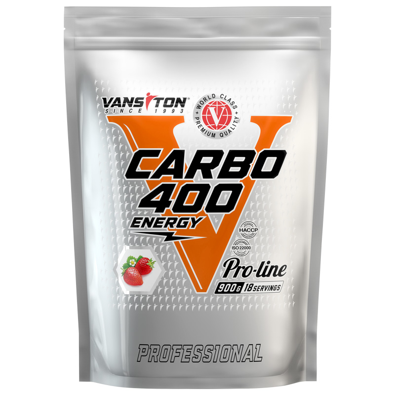 VANSITON CARBO 400 (ВАНСИТОН КАРБО-400)